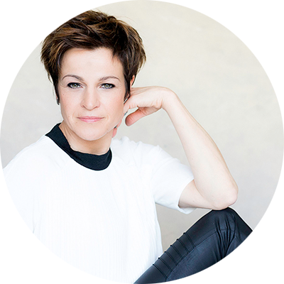 Testimonial Jolande klantervaring over  fotoshoot fotostudio Katinka Tromp in Rotterdam