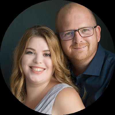 Testimonial Kelly en Paul klantervaring over  fotoshoot fotostudio Katinka Tromp in Rotterdam