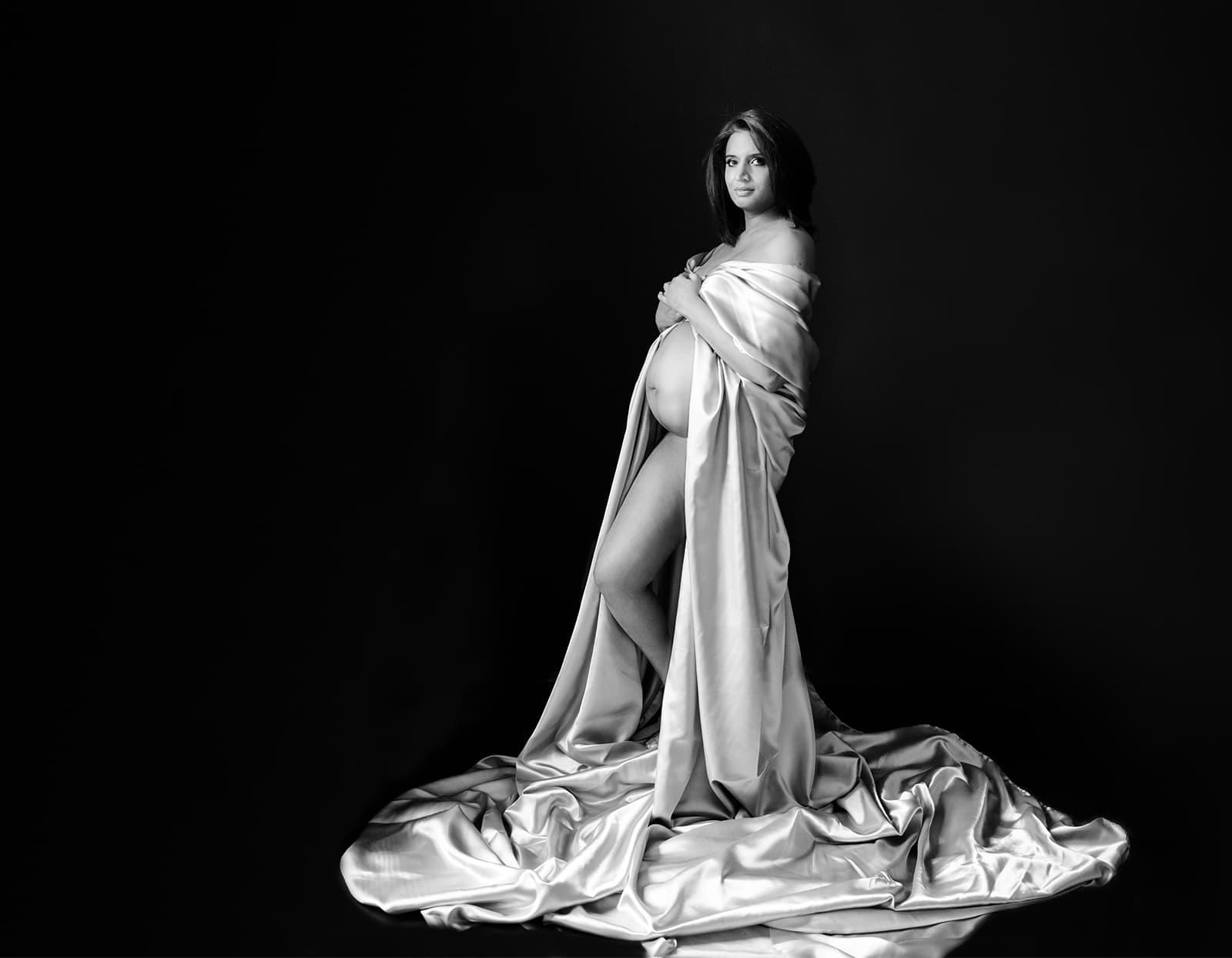 Voor jou fotoshoot beauty fotografie gemaakt door fotostudio Katinka Tromp in Rotterdam