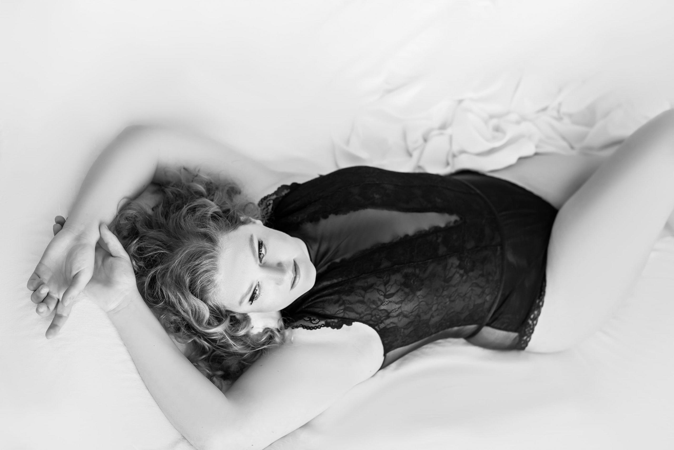 Katinka Tomp Boudoir Photography